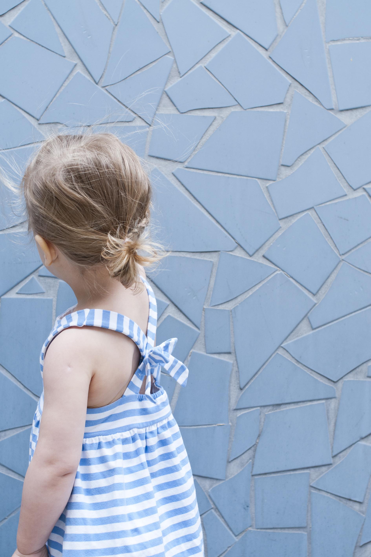 Streetstyle pour le blog Tiny Paw Paris, mode, famille, look, photographe, mode enfant