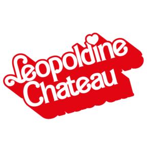 Logo Léopoldine Chateau