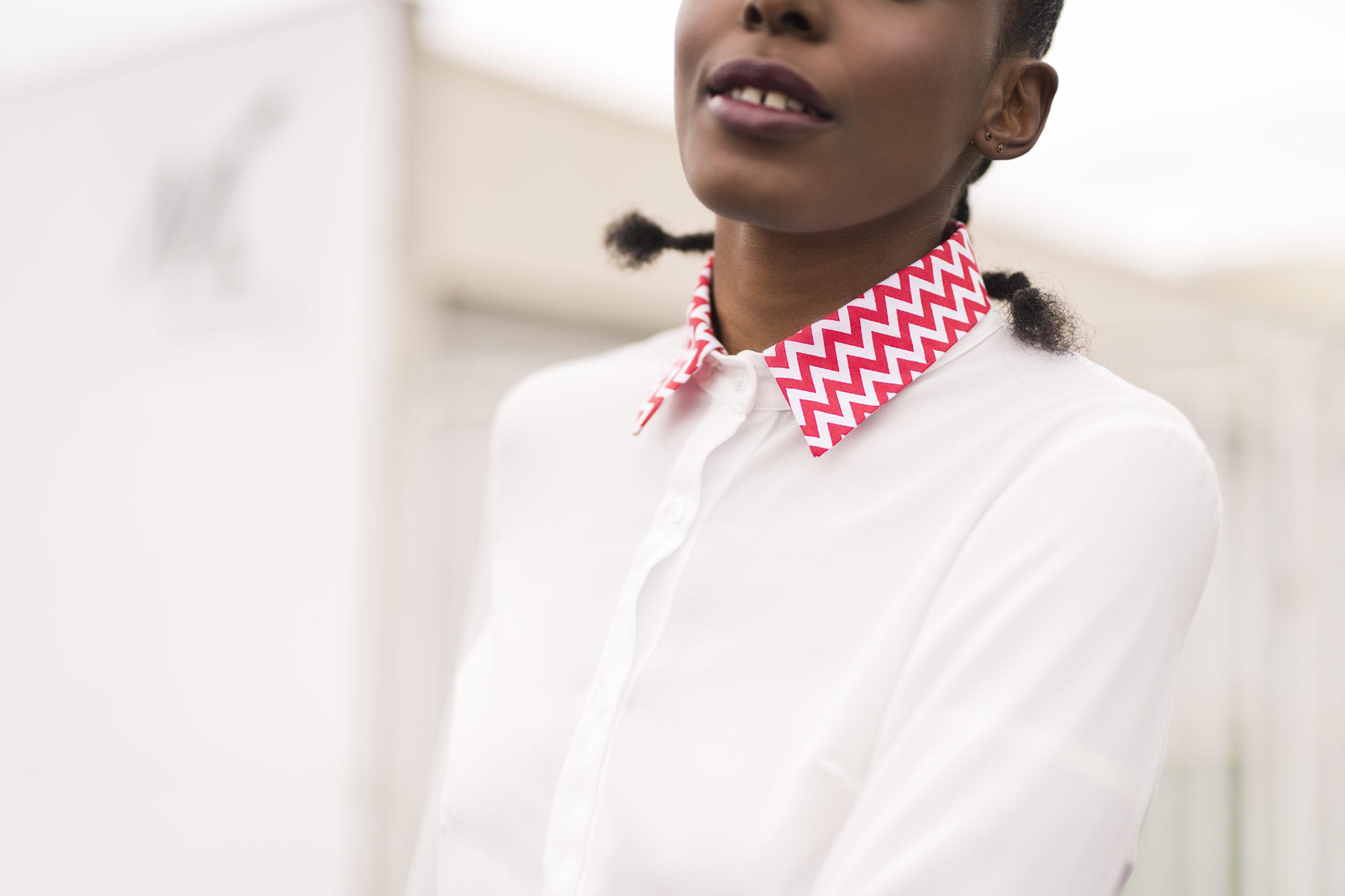 Virginie Zilbermann, photographe, Gang de Filles, Shooting photo professionnel Avignon, Photo, créateur, marque française, chemise pour femme, lookbook, mode, financement participatif