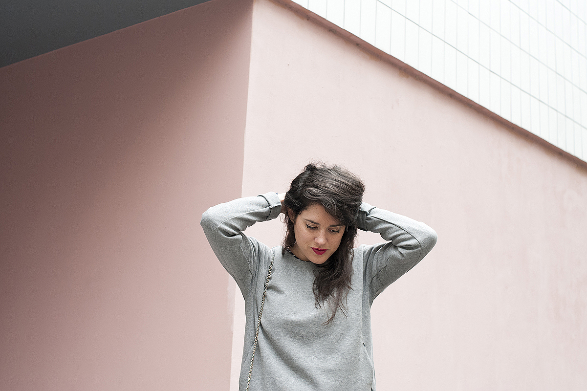 Virginie Zilbermann pour le blog mode L'atelier d'Al