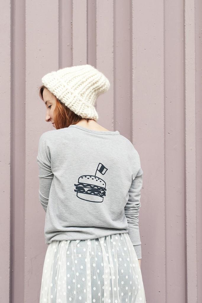 Looks des blogueuses du groupe 1P10S pour Mode by Cache Cache, Streetstyle de la blogueuse Slanelle par Virginie Zilbermann