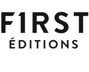 Logo First Éditions