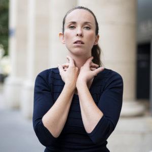 Virginie Zilbermann, photographe, portrait, comédienne, Morgane Helié, actrice, photographie