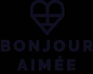Logo Bonjour Aimée