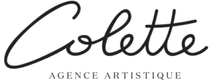 Logo Colette, Agence Artistique
