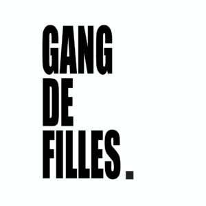 Logo Gang de Filles