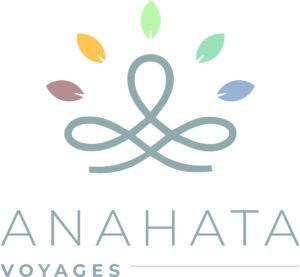 Logo Anahata-Voyages
